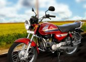 2010 Hero Honda CD-Dawn 100