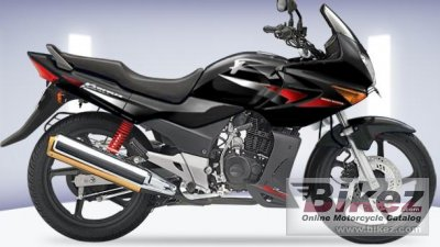 2010 Hero Honda Karizma photo