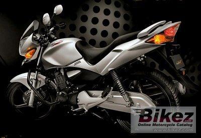 Hero Honda CBX