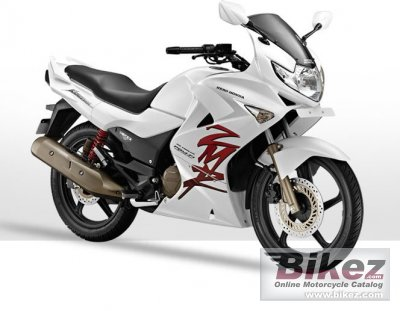 2012 Hero Karizma Zmr Specifications And Pictures