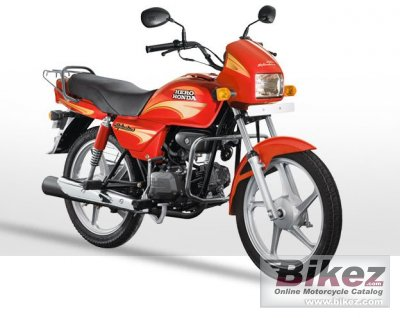 2012 Hero Splendor Plus