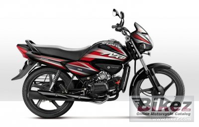 2013 Hero Splendor NXG photo