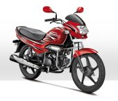 2013 Hero Super Splendor 125