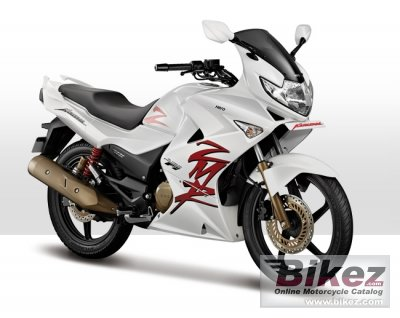 2013 Hero Karizma ZMR specifications and pictures