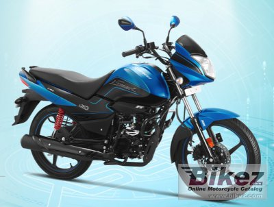 2021 Hero Splendor iSmart BS6