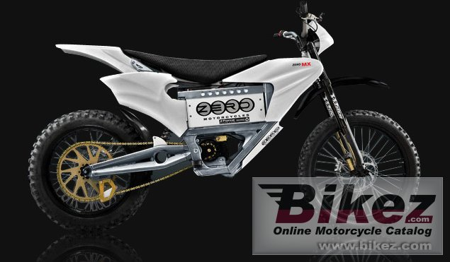 Big Hesketh zero mx picture and wallpaper from Bikez.com