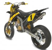 2009 Highland SuperMotard 450