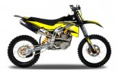 2011 Highland 450cc MX photo