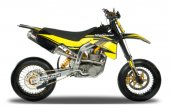 2011 Highland 507cc Supermoto
