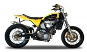 2011 Highland 750cc Street Tracker photo