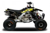 2011 Highland 450cc ATX Quad Racer photo