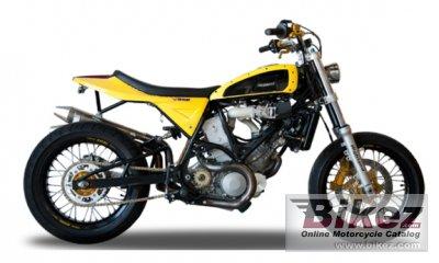 2011 Highland 750cc Street Tracker