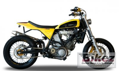 2012 Highland 950 Street Tracker photo