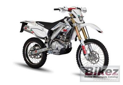 2020 HM Baja 125