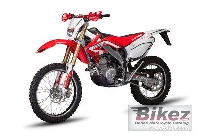 2020 HM Baja RR 125