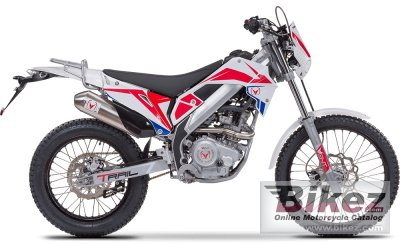 2020 HM Trail 125