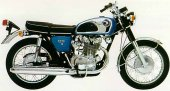1970 Honda CB 450 K 1 photo