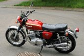 1971 Honda CB 750 F photo