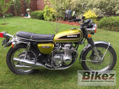 1973 honda cb 550 four k specifications and pictures. Black Bedroom Furniture Sets. Home Design Ideas