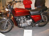 1975 Honda GL 1000 Gold Wing photo