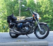 1975 Honda CB 750 F photo