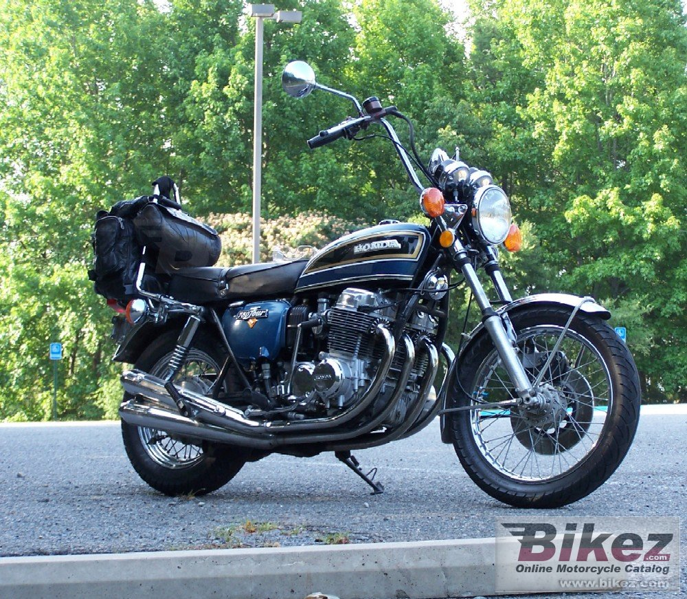 Watch additionally Benelli Working On A 750cc Naked Motorcycle 1408229 likewise Cb 750 F additionally Watch besides Hepco Becker Rugged Cutout Laedertaskesaet Harley Davidson 2023. on honda 750 motorcycle