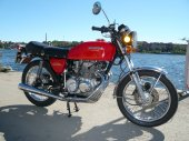 1975 Honda CB 400 F photo