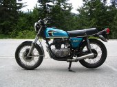 1975 Honda CB 360 G photo