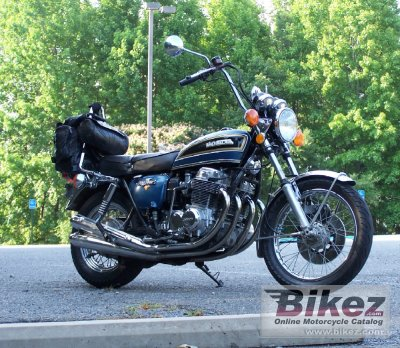 1975 honda cb 750 f specifications and pictures 1975 honda cb 750 f sciox Gallery