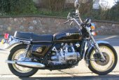 1976 Honda GL 1000 LTD photo