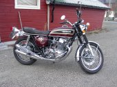 1976 Honda CB 750 F photo