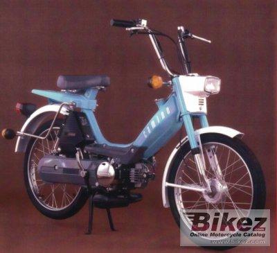 1976 Honda PA50 Camino