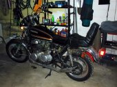 1977 Honda CB 750 K photo