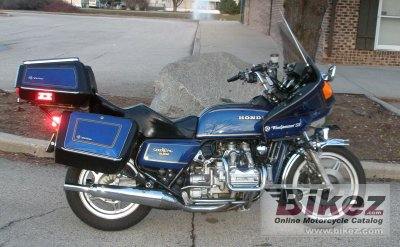 1978 Honda GL 1000 K 2 Gold Wing photo