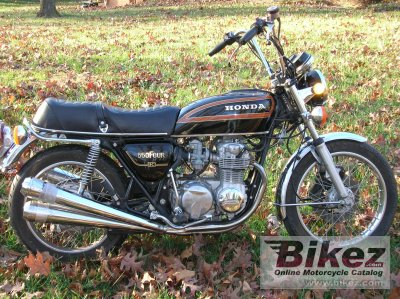 1978 Honda CB 550 K 3 photo