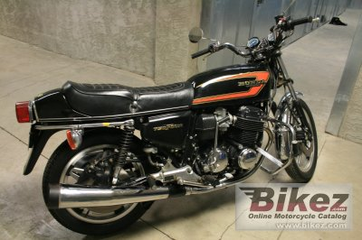 1978 Honda Cb 750 F 1 Specifications And Pictures