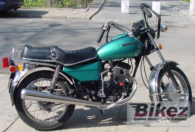 1978 honda cm 185 t specifications and pictures. Black Bedroom Furniture Sets. Home Design Ideas
