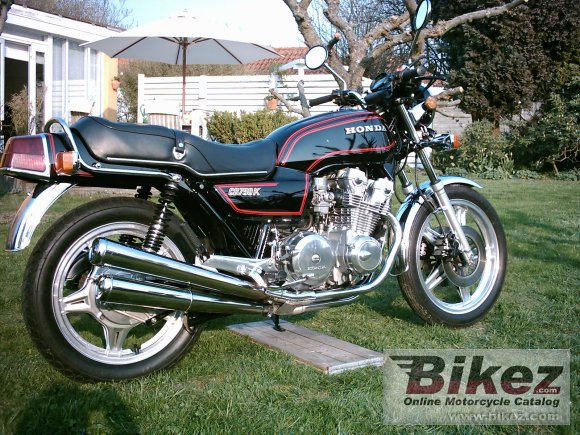 honda cb 750 k. Black Bedroom Furniture Sets. Home Design Ideas