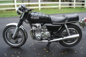 1979 Honda CB 650 Custom photo