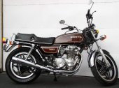 1979 Honda CB 650 photo