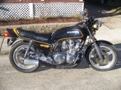 1979 Honda CB750F SuperSport