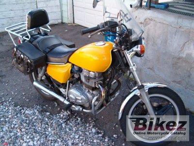 1979 Honda CM 400 A