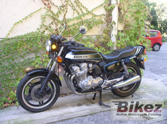 1980 Honda CB 900 F Bol d`Or photo