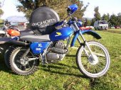 1980 Honda XL 250 S photo