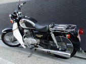 1980 Honda CD 200 Twin Benly