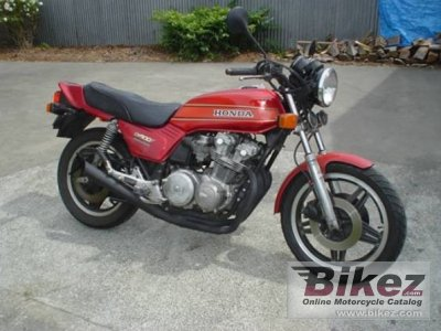 1980 honda cb 900 f bol d or specifications and pictures. Black Bedroom Furniture Sets. Home Design Ideas