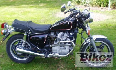 1980 Honda Cx 500 C Specifications And Pictures