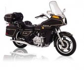 1981 Honda GL 1100 Gold Wing