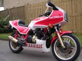 1981 Honda CB 1100 R photo