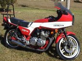 1981 Honda CB 900 F 2 Bol d`Or photo